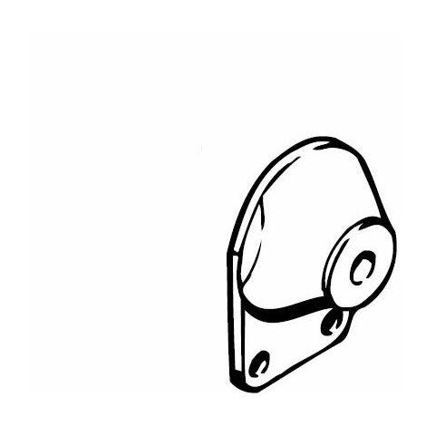 Voir Illustration Hazet 4925-2509//4 Jeu doutils pour Le silentbloc