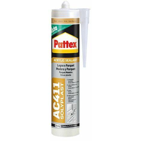 "main image of ""Pattex sigillante ac411 legno e parquet"""