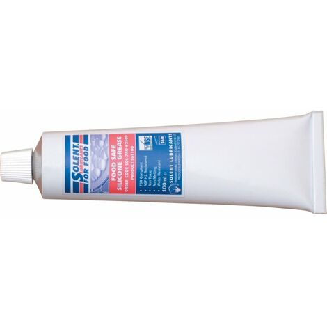Silicone Greases