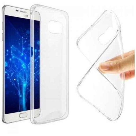 Silikon Schutzhülle für Samsung S7/G930A/G9300 Transparent (2mm)