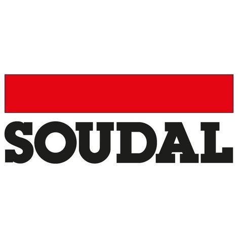 Silirub 2 Silicono neutral 300-ml cemento gris SOUDAL (por 15)