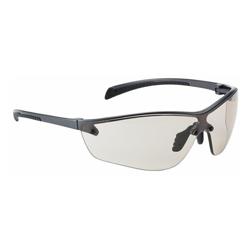 Image of SILIUM+ Platinum Safety Glasses - CSP ( SILPCSP) - BOL