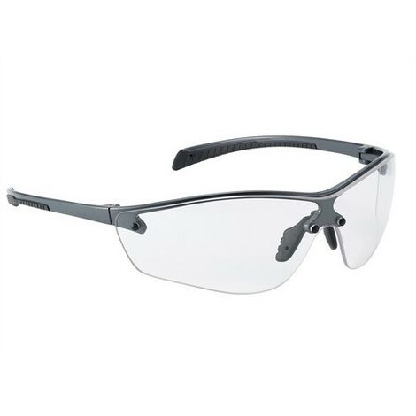 Silium+ Scratch Resistant/Anti-Fog Safety Spectacles
