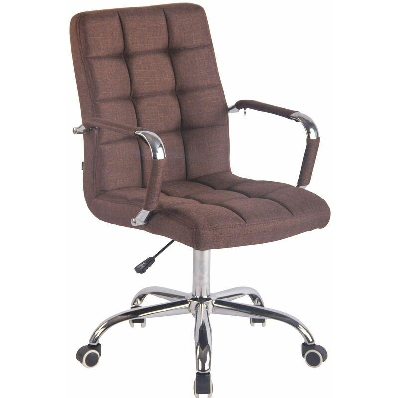 silla de oficina deli en tela
