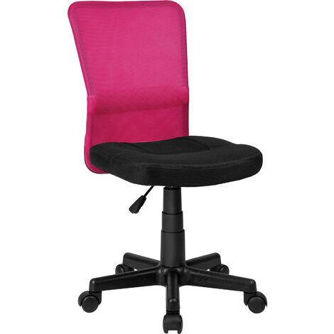 Silla de oficina Patrick - silla de escritorio metálica, silla ergonómica para mesa de ordenador, asiento para despacho ejecutivo