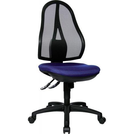 Silla escritorio Open Punto azul