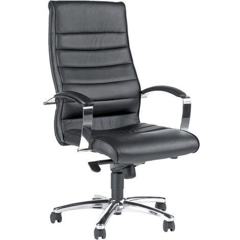Silla escritorio TD LUX 10 negro