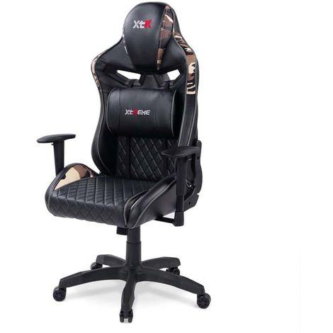 Silla Gamer XTR X40