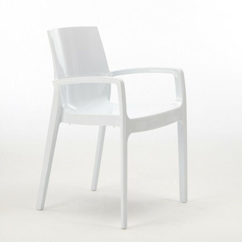 sillas para cocina con reposabrazos