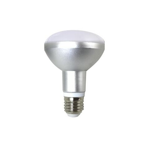 SILVER 998017AMPOULE LED RÉFLECTEUR, R-80, 10W, E27, CRI80, BLANC FROID