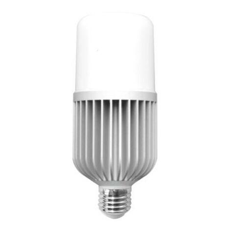 Silver Electronics Bombilla LED de Alta Potencia 30W 5000K E27