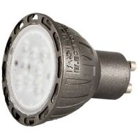 Silver Electronics Bombilla LED DIMMER 7W GU10 3000K