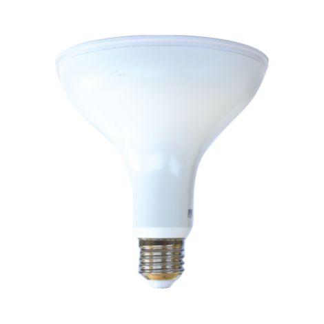 Silver Electronics Bombilla LED PAR38 16W E27 3000K 15º