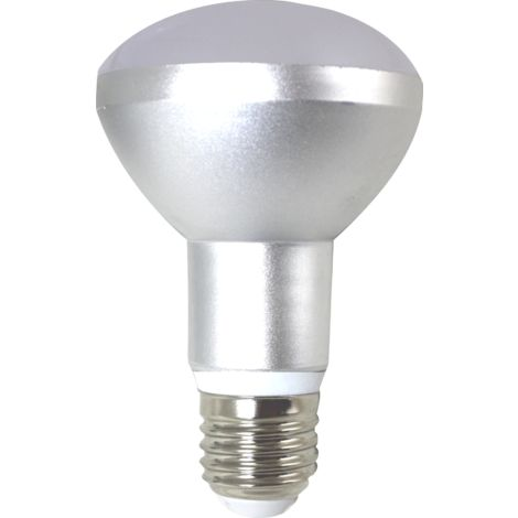 Silver Electronics Bombilla LED Reflectora R50 6W E14 3000K