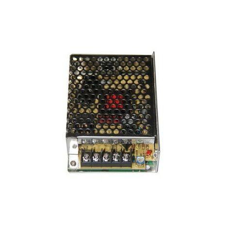 Silver Electronics Fuente alimentacion 60W 12V IP20