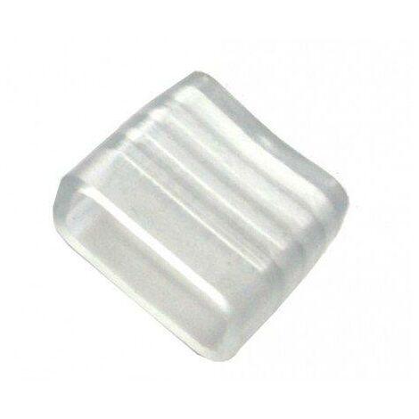 Silver Electronics Tapas para 230V RGB (5 uds)