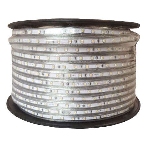 Silver Electronics Tira LED 220-240V IP65 3000K (50m)
