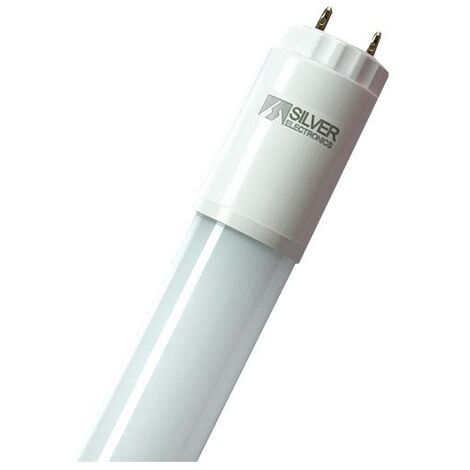 Silver Electronics Tubo T8 LED 1200mm 18W 6000K