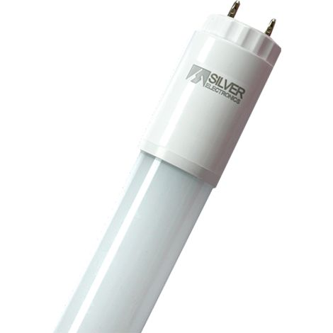 Silver Electronics Tubo T8 LED 1200mm 18W 6000K