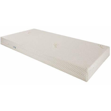 Silver Foam Mattress Variations
