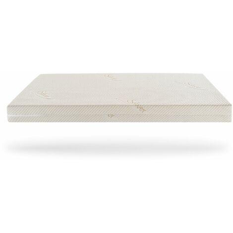 Silver Foam Mattress Variations