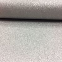 Silver Glitter Wallpaper Sparkle Shiny Crystal Modern Bright Luxury Starlight