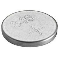 Silver oxide button cell 346 RENATA 1.55V 9.5mAh