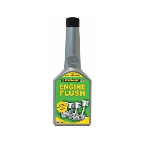 Silverhook SGA06 Engine Flush Treatment 350ml