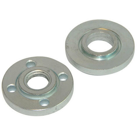 Silverline 101421 Flange Set M14