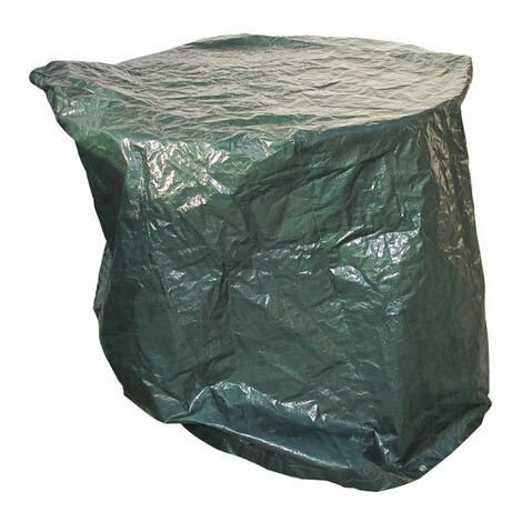 Silverline 109443 Round Table Cover 1250 x 810mm