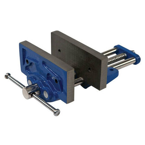 """main image of """"Silverline 138785 Woodworkers Vice 2.7kg 150mm"""""""