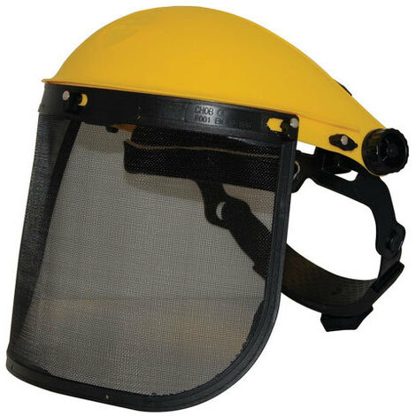 Silverline 140868 Mesh Safety Visor Mesh