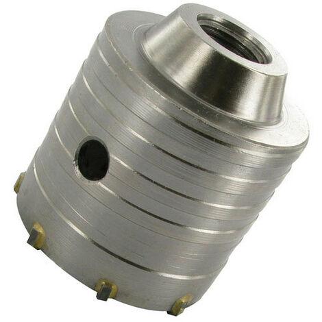 Silverline 186819 TCT Core Drill Bit 65mm