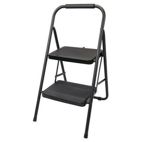 Silverline 226092 Step Ladder 150kg Capacity
