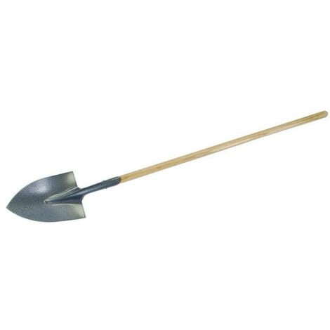 Silverline 239586 Irish Shovel 1620mm