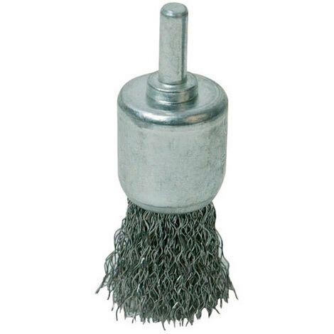 Silverline 244984 End Brush 24mm