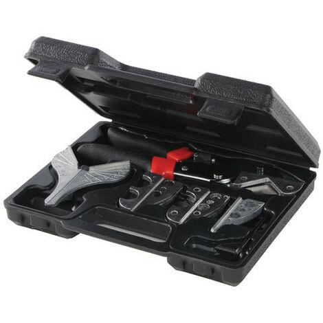 Silverline 251101 PVC Multi-Head Cutter Set 6pce 6pce