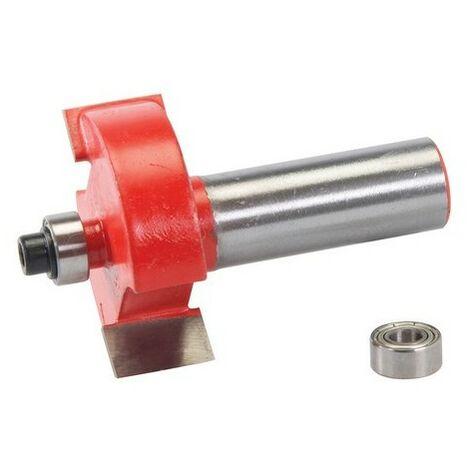 Silverline 254616 12mm Rebate Cutter 35 x 12.7mm