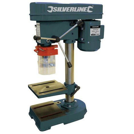 Silverline 262212 DIY 350W Drill Press