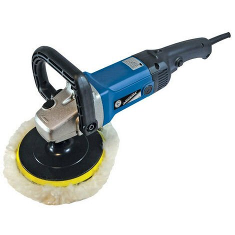 Silverline 264569 Sander Polisher 180mm 1200W