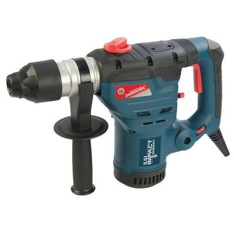 Silverline 268819 1500W SDS Plus Drill