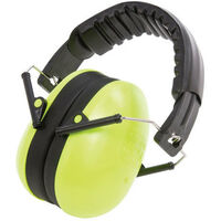 Silverline 315357 Children's Ear Defenders Up to age 7