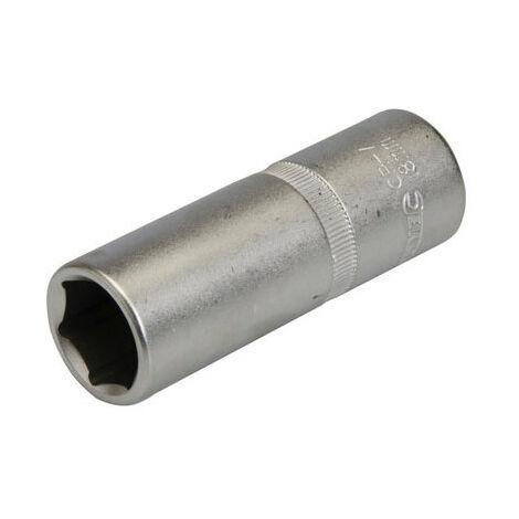 "Silverline 316751 Socket 1/2"" Drive Deep Metric 18mm"