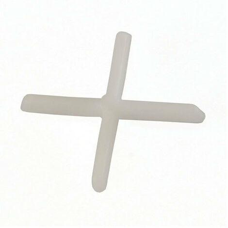 Silverline 327569 Tile Spacers 1000pk 1.5mm