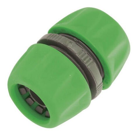 Silverline 361216 Soft-Grip Hose Repair Connector 1/2""