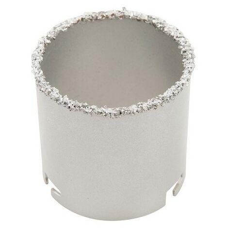 Silverline 366036 Tungsten Carbide Grit Holesaw 73mm