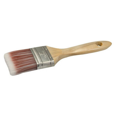 Silverline 367969 Synthetic Paint Brush 50mm