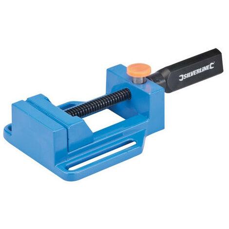 Silverline 380677 Drill Press Vice 65mm