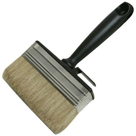 Silverline 394974 Block Brush 115mm