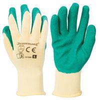 Silverline 427329 Gardening Gloves Large